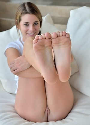 Teen Foot Fetish Porn Pictures