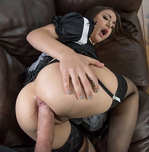 Teen Maid Porn Pictures